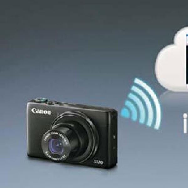 Canon iMAGE Gatewat (CiG), Awan Khusus untuk Pengguna Kamera Canon