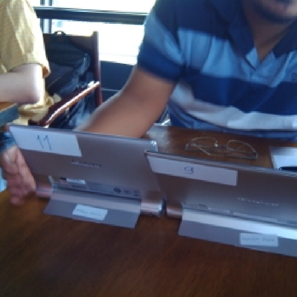 Lenovo Adakan Workshop Khusus Tentang Yoga Tablet