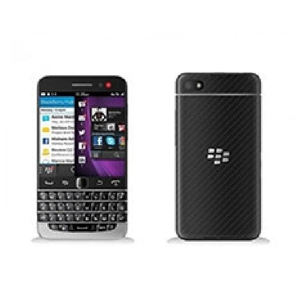 Usung Trackpad, BlackBerry Q20 akan Luncur September