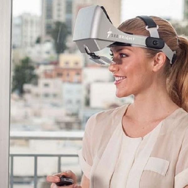 Seebright, Inovasi AR/VR yang Sebenarnya