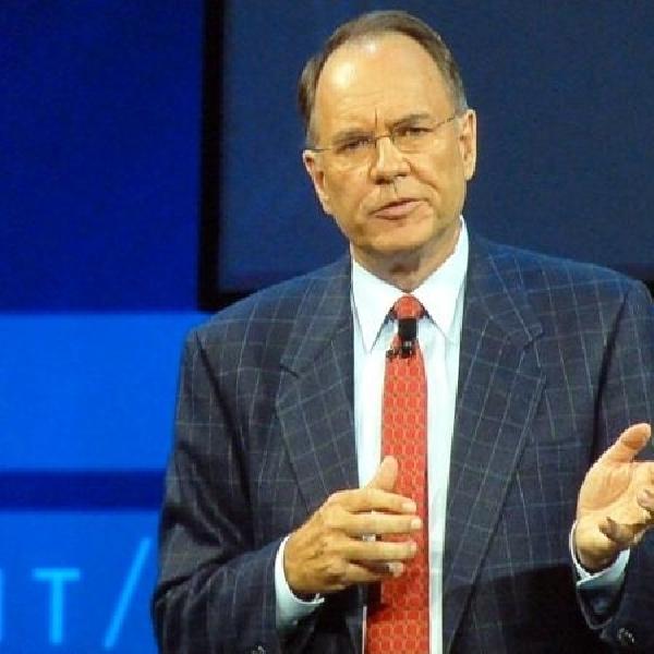 CEO Symantec Dipecat Secara Tiba-Tiba