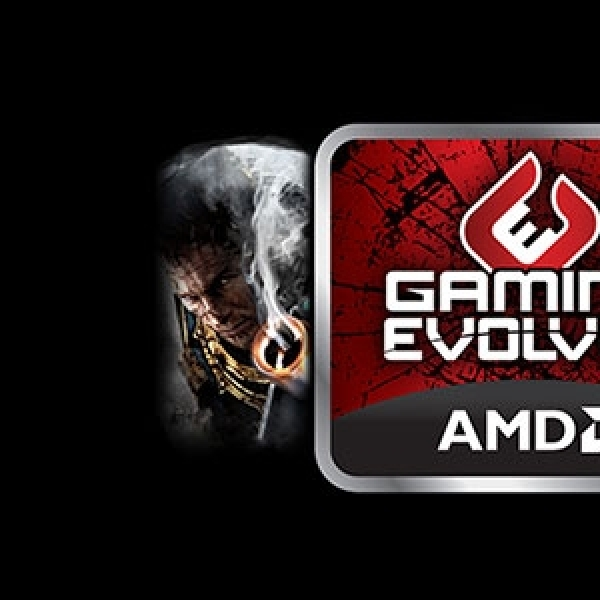 Tiga Developer Bergabung dalam Program AMD Gaming Evolved
