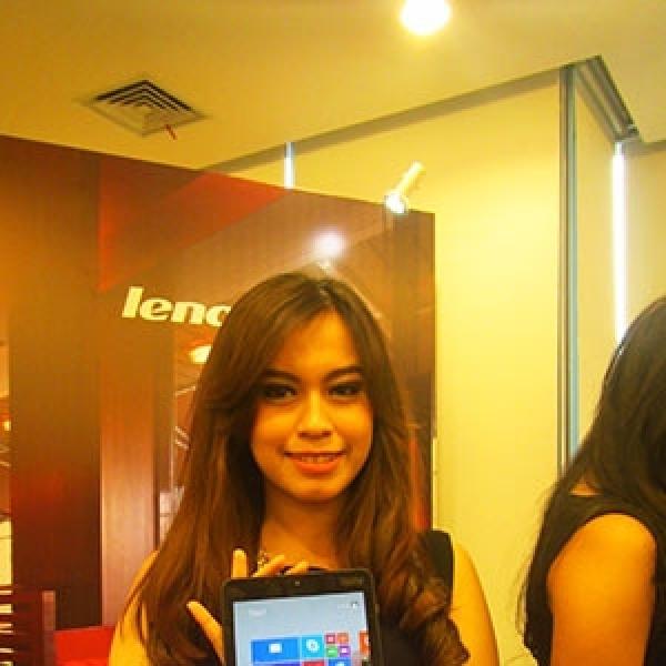 ThinkPad 8 Lenovo, Pengalaman PC dalam Bentuk Tablet