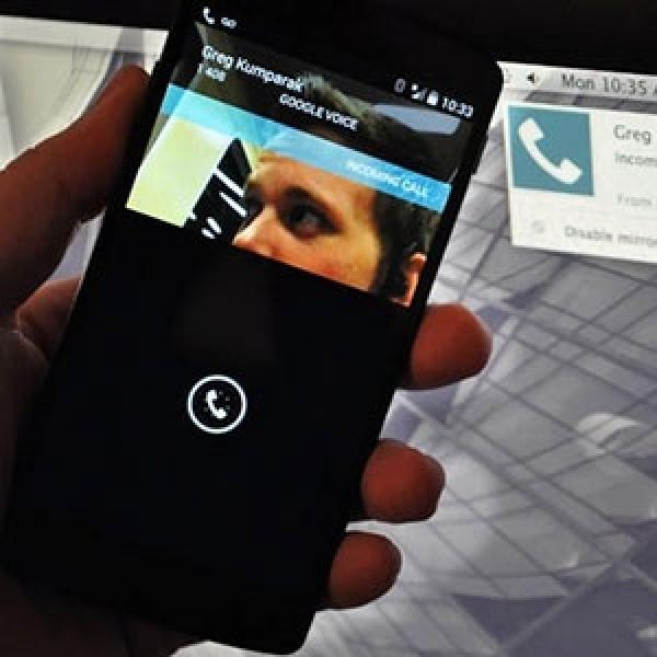 Pushbullet, Tampilkan Notifikasi Smartphone Pada Komputer