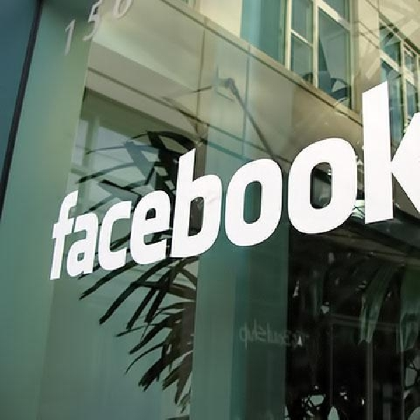 Facebook Tak Akan Ubah Logo dan Antarmuka Oculus