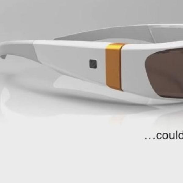 Microsoft Diam-diam Kembangkan Saingan Google Glass