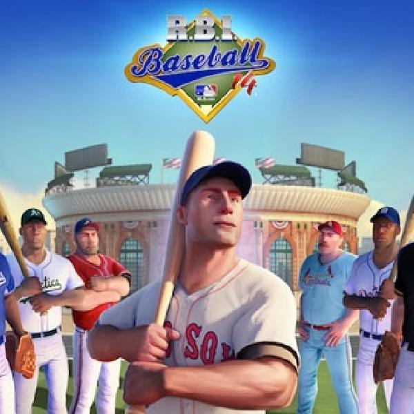 Game Lawas Nintendo R.B.I Baseball Lahir Kembali