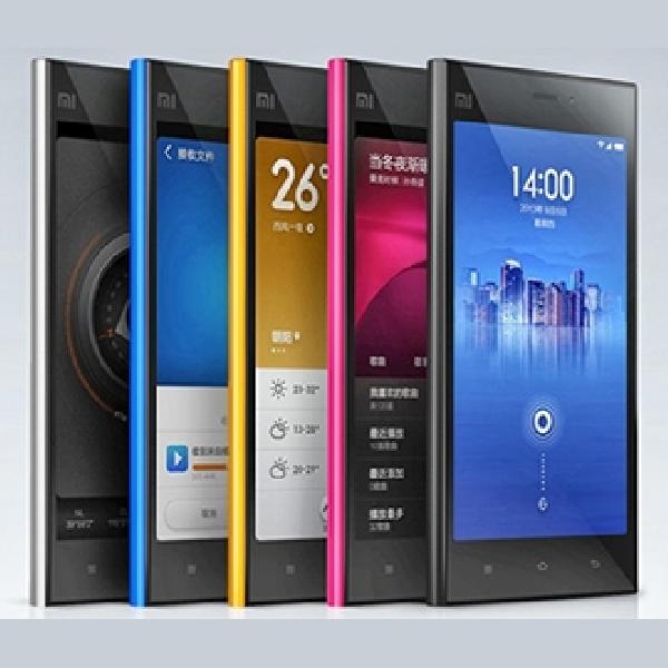 Xiaomi, Pabrikan Smartphone Cina buat Samsung Gemetar