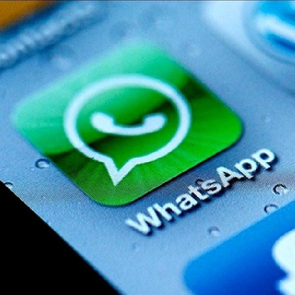 WhatsApp Capai 500 Juta Pengguna Bersama Facebook