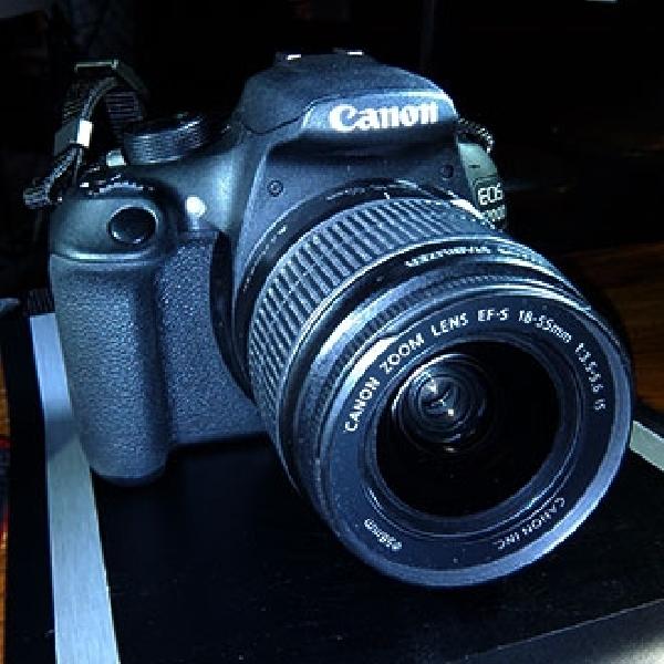 Canon EOS 1200D, Kamera DSLR Pemula, Berkualitas Profesional