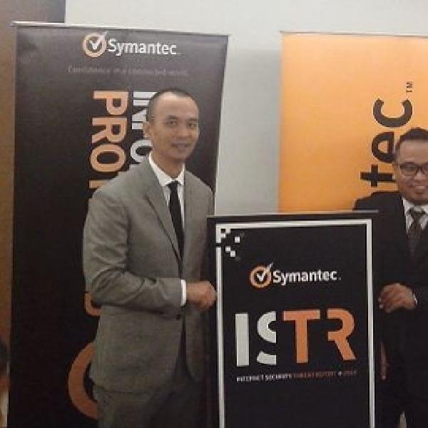 Symantec ISTR 2014 tetap menyoroti berkembangnya kejahatan cyber