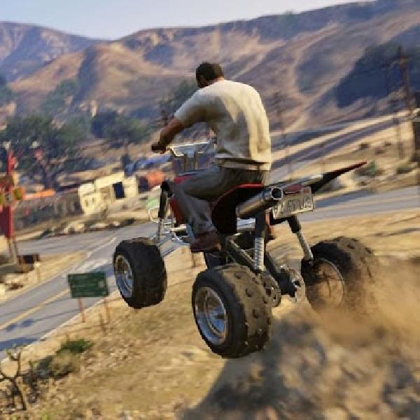 Rockstar Akan Kembali Rilis Game Untuk Konsol di 2015