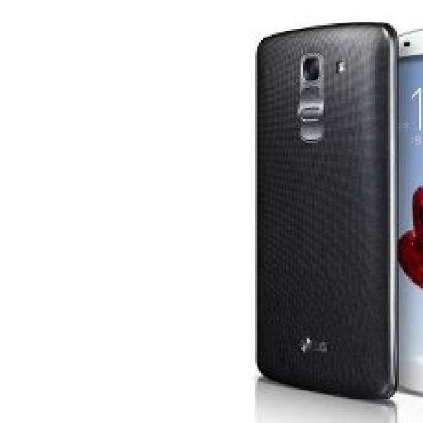 Inilah beberapa fitur unik di LG G Pro 2