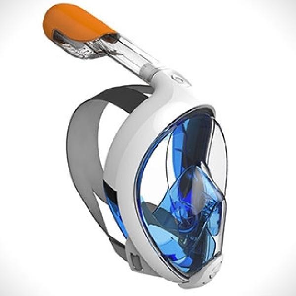 Easybreath, Alat Snorkeling Modern