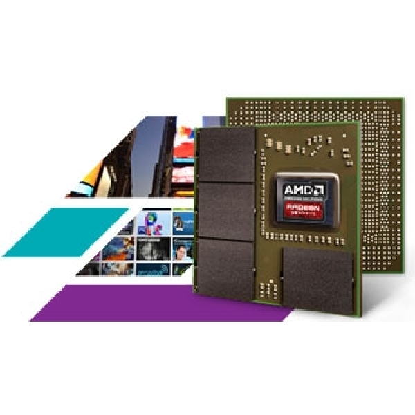 AMD Umumkan Generasi ke-2 APU dan CPU AMD Embedded R-Series