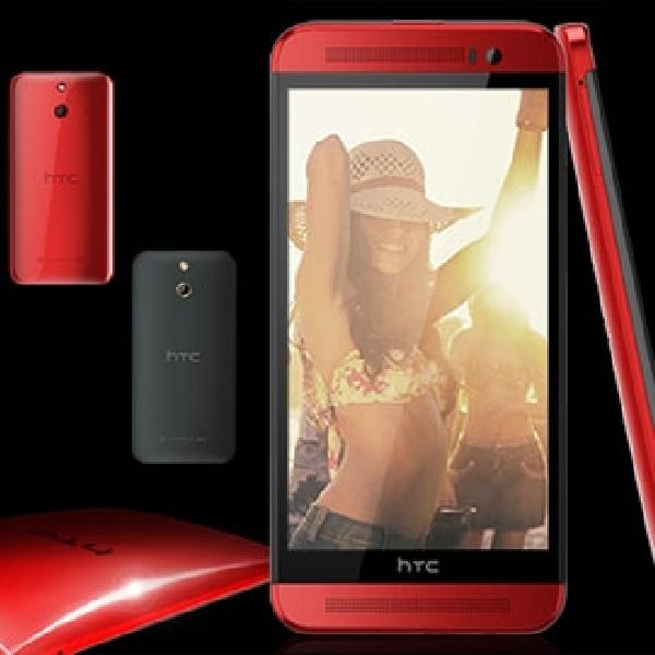 HTC One Vogue Edition Tampil Di Situs Resmi HTC Cina