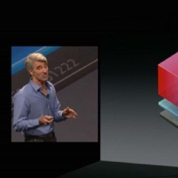 Metal, Tool Grafis baru jadi senjata iOS 8