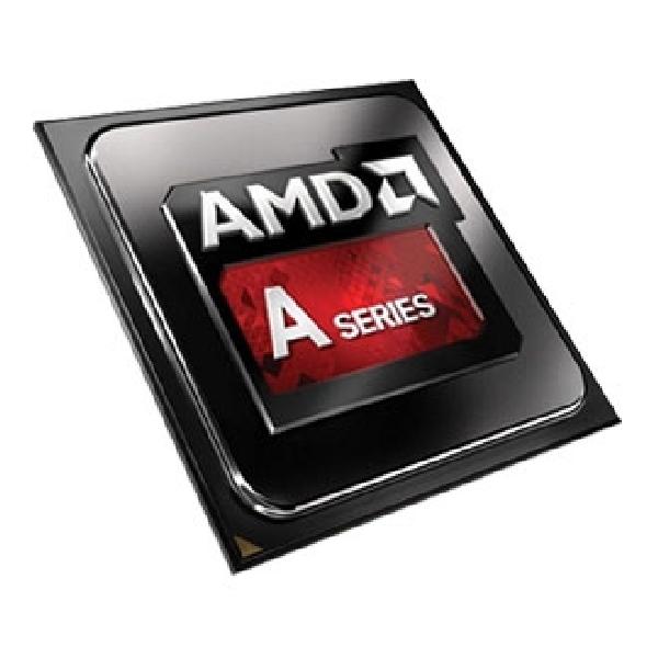 AMD Umumkan APU Mobile untuk Notebook Konsumen dan Komersil