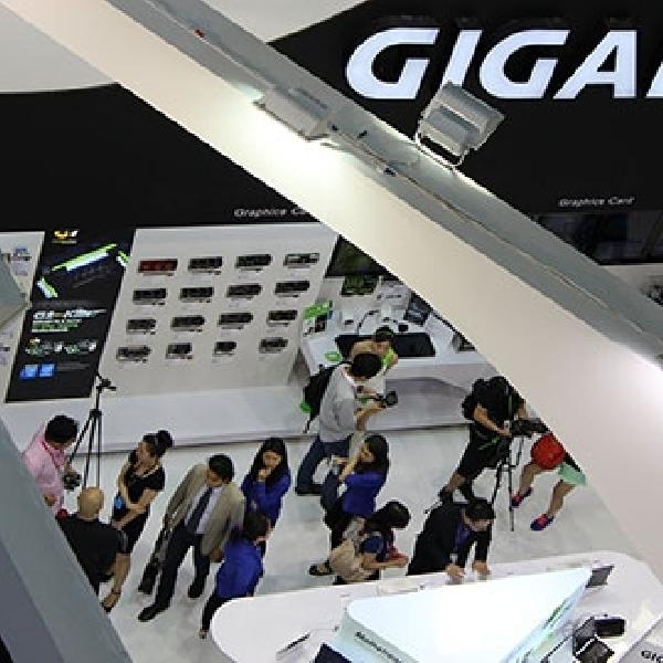 Gigabyte Hadirkan Banyak Inovasi Baru di Computex 2014