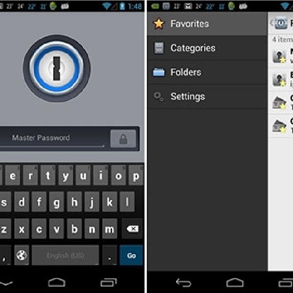 1Password Premium Akan Hadir Untuk Android Secara Gratis