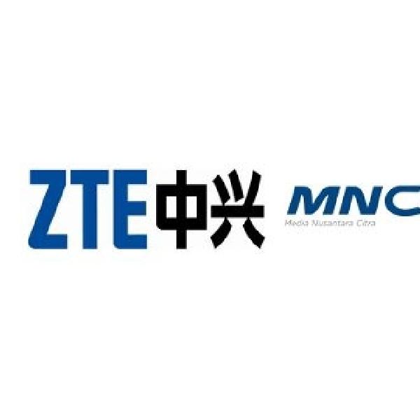 Kolaborasi ZTE dan MNC Hasilkan Koneksi Internet Hingga 200 Mbps