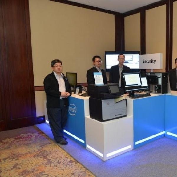 HP tingkatkan fleksibilitas bisnis lewat jajaran produk PC terbaru