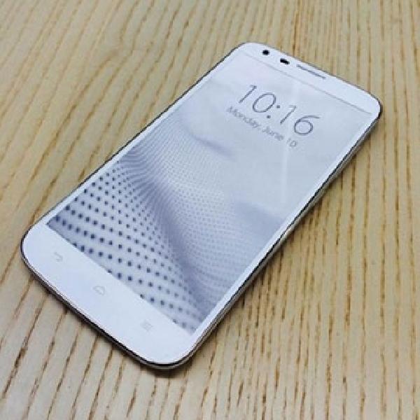 Foto Huawei Mulan Terbocorkan, Menampilkan Fingerprint Sensor