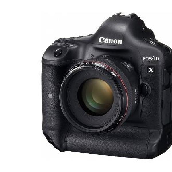 Canon EOS-1 series menapaki usia ke-25 Tahun