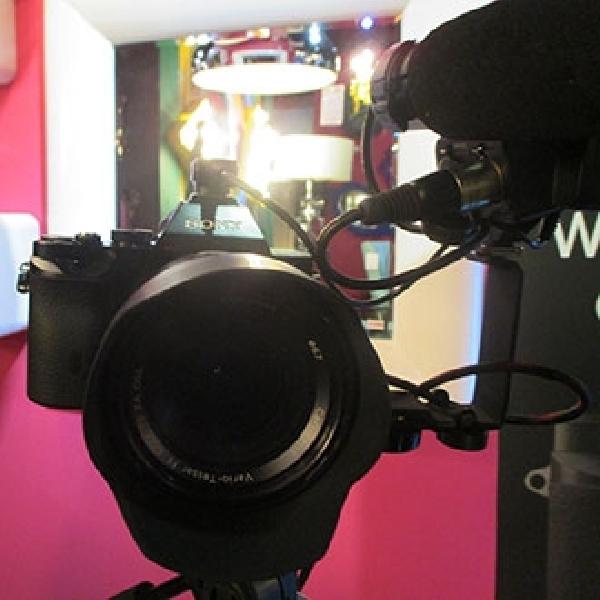 Sony A7S pemuas kebutuhan Fotografer dan Videografer