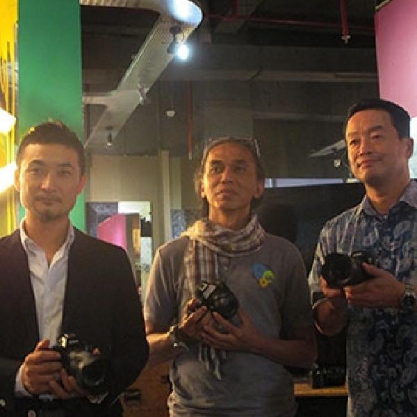 Sony Kembali Membuka Pendaftaran Sony World Photography Awards 2015