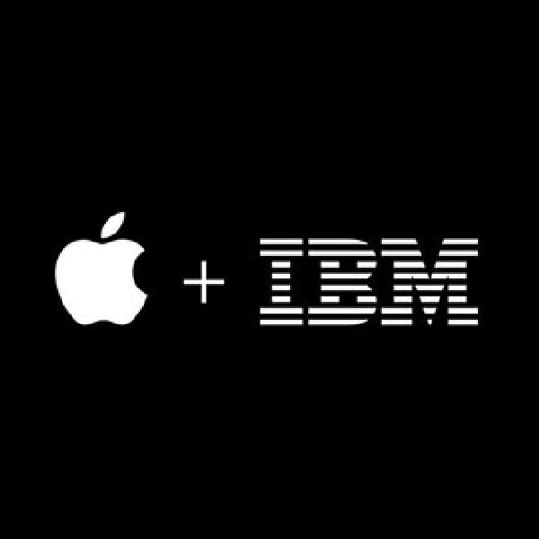 Apple Bermitra Dengan IBM, Apple Rebut Pasar BlackBerry dan Microsoft