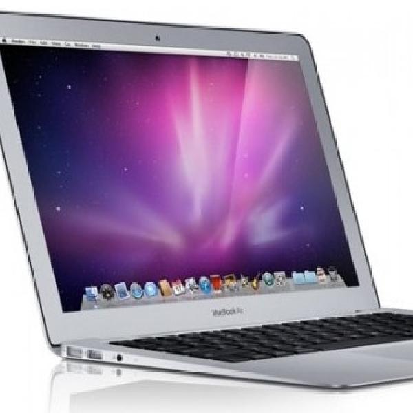 Prosesor Broadwell dari Intel Belum Tersedia, MacBook Air Retina Display Terkendala