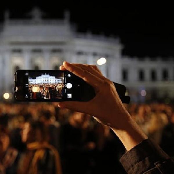 Sony Tingkatkan Produksi Sensor Kamera Untuk OEM Smartphone dan Tablet