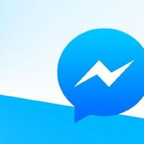 Facebook Ingin Komersialisasi Aplikasi Messenger-nya