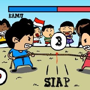 Gambar Ilustrasi Tema Kemerdekaan Indonesia Aplikasi Game Android Bertema Kemerdekaan Sambut Hut Indonesia