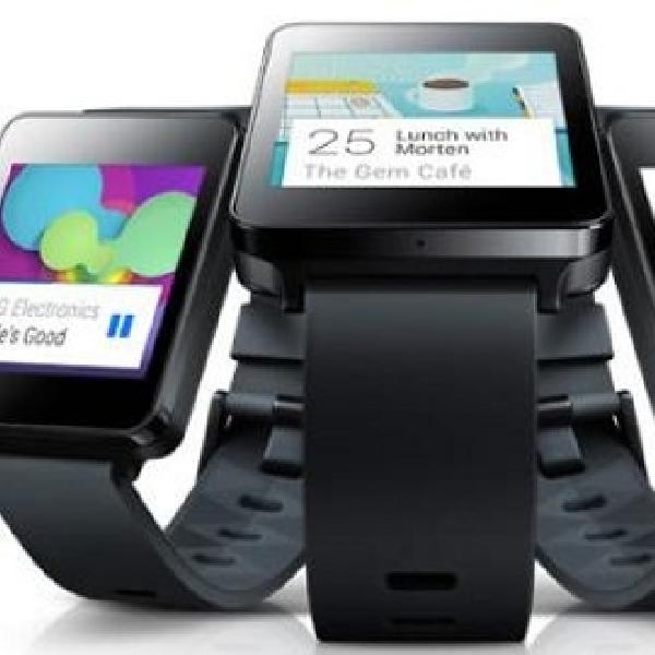 LG G Watch 2 akan debut di IFA bawa layar OLED