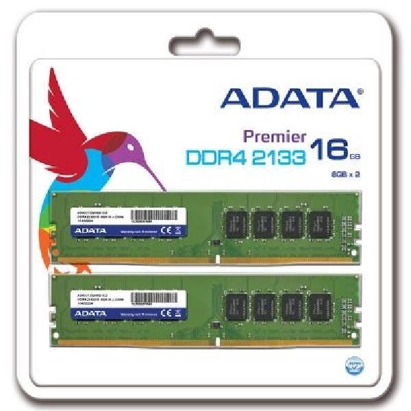 ADATA luncurkan dua modul Memory DDR4 di Indonesia