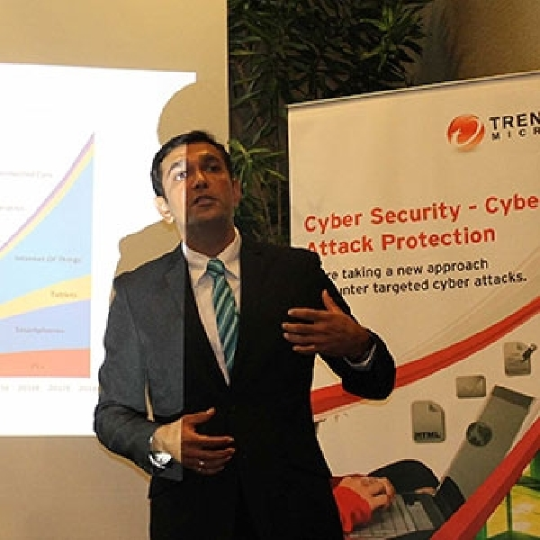 Tren Micro paparkan Cybercriminal  layanan Cloud dan Wearable Devices