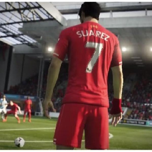 EA Hapus Mode Pro Club FIFA 15 Untuk Konsol Game PS3 dan XBox 360