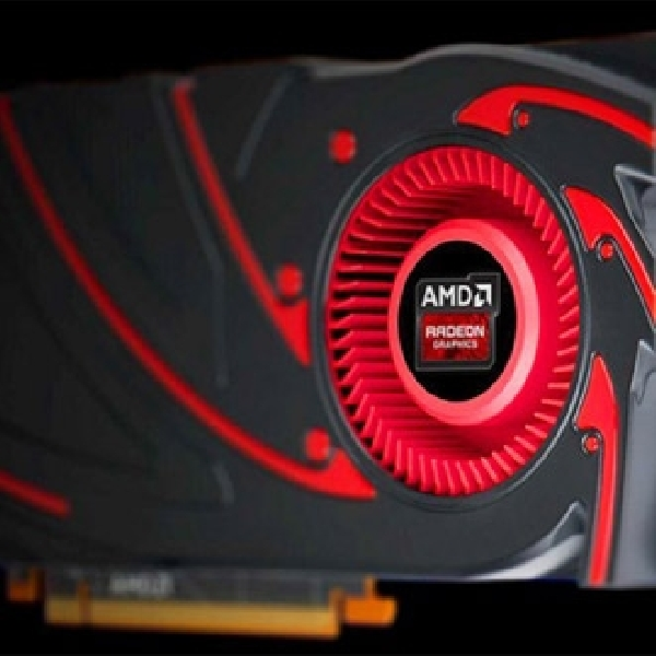 AMD Radeon R9 285 Luncur dengan Bundle Game Never Settle Space Edition