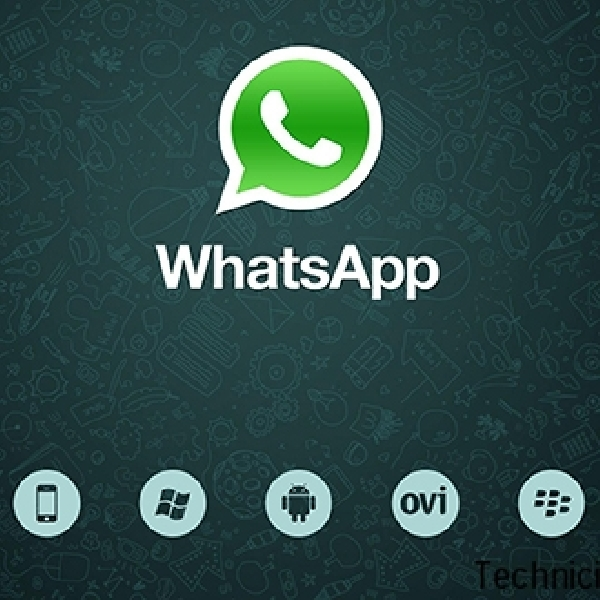 Sukses 600 Juta Pengguna, Mark Zuckerberg Targetkan 1-2 Miliar Pengguna WhatsApp