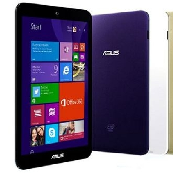 Asus VivoTab 8, Tablet Intel Quad Core 2 Jutaan