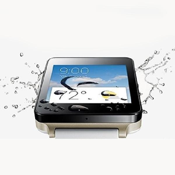 Atasi Persaingan Smartwatch, LG Potong Harga G Watch