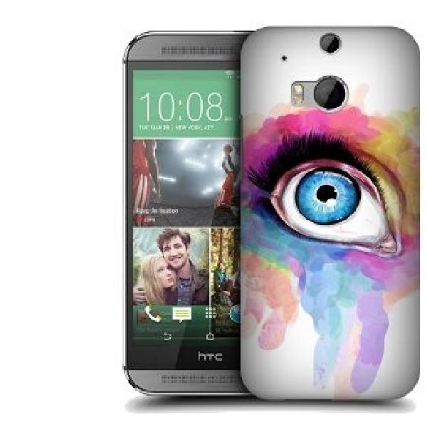 HTC Eye bocor, suguhkan layar 5.2 inci Full HD
