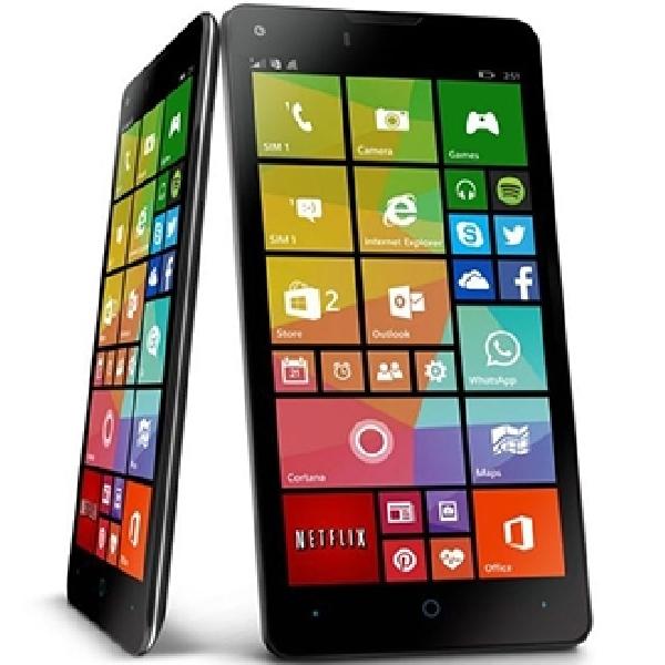 Ponsel Windows Kini Tak Gunakan Nama Windows Phone