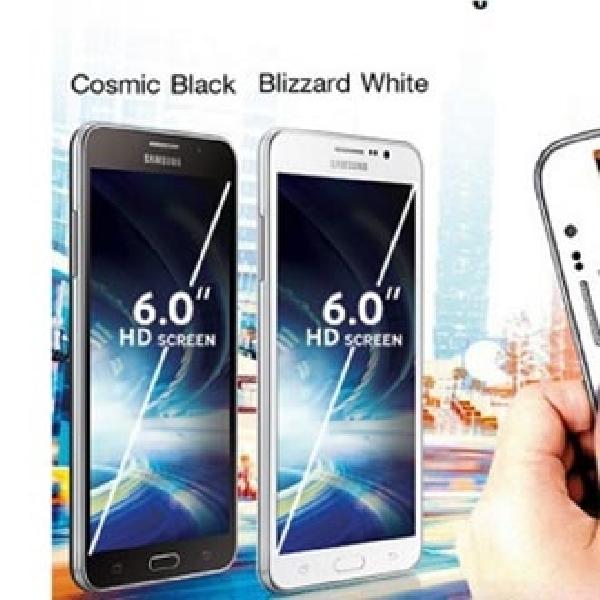 Samsung Galaxy Mega 2 Resmi Tampil di Web Resmi Samsung