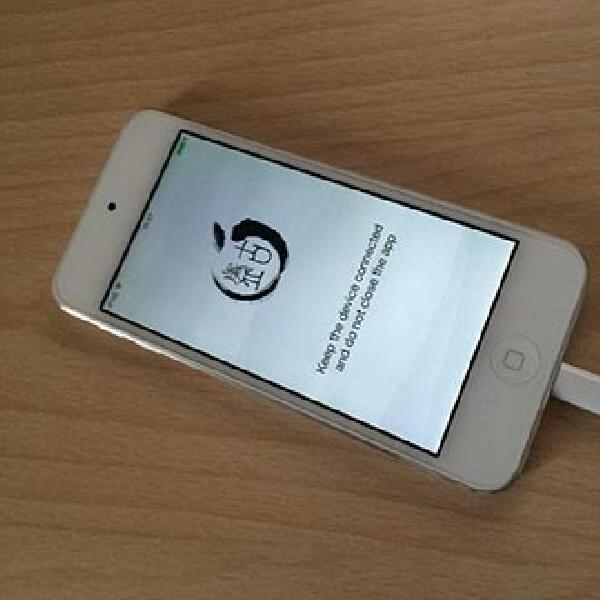 Pangu dan Evasi0n Belum rilis Jail Break iOS 8, Hati-Hati Link Scam