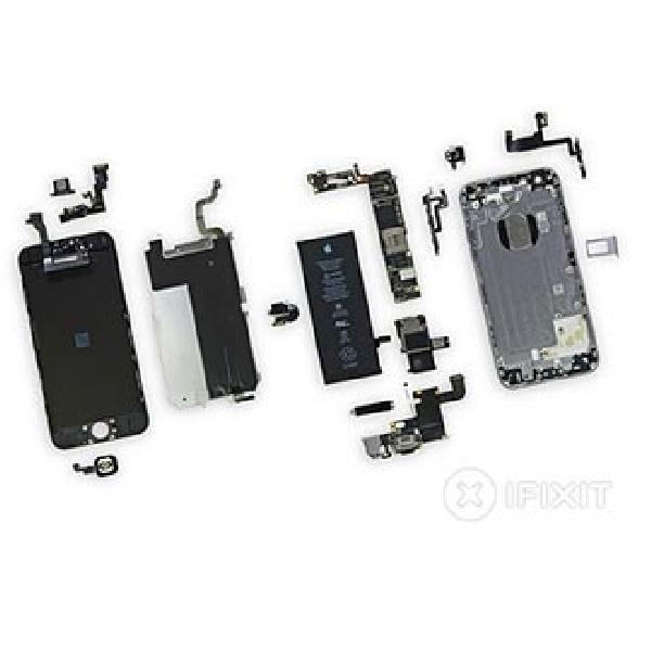 Harga Asli iPhone 6 dan iPhone 6 Plus Hanya 2 Jutaan