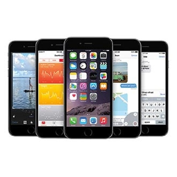 Update iOS 8.0.1 Batal, Apple Langsung Rilis iOS 8.0.2