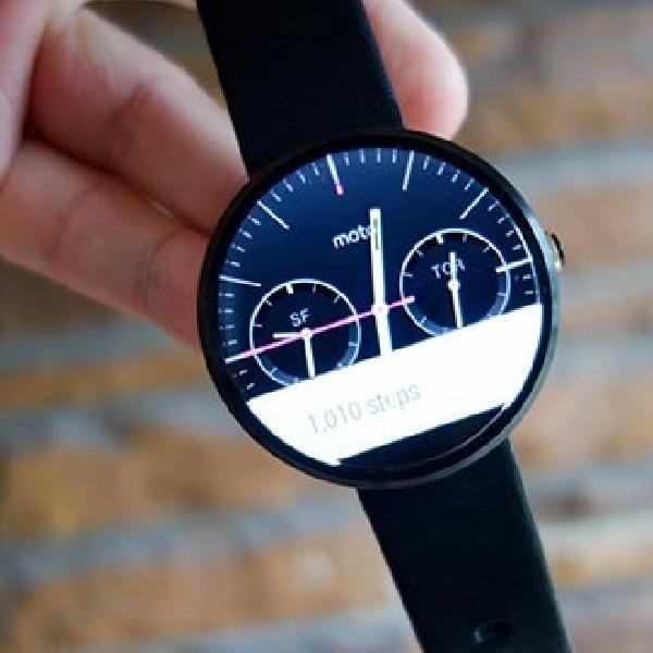 Motorola Camera Tambahkan Fitur Remot Menggunakan Smartwacth